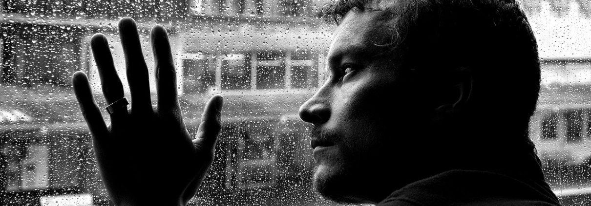 depresión y covid