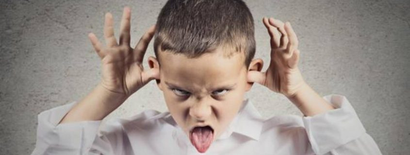 maltrato de hijos a padres
